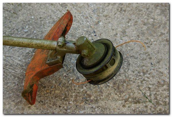 Održavanje trimera – Stihl FS 55